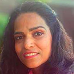 Priya Tailor Hindi Actress