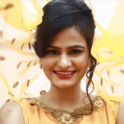 Saumya Agnihotri Hindi Actress