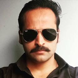 Vivek Upadhyay Hindi Actor