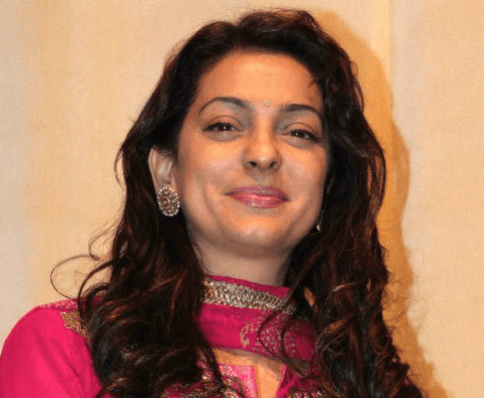 Juhi Chawla Does A Number For Kannada Movie