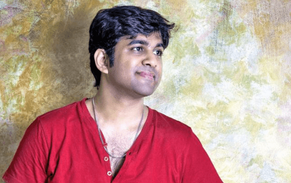 Kabilan Vairamuthu Congratulated For Song On Demonetization