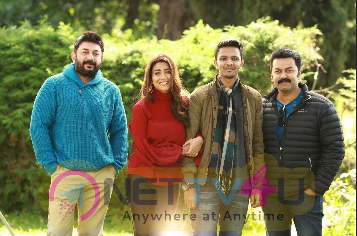 Naragasooran Movie Stills