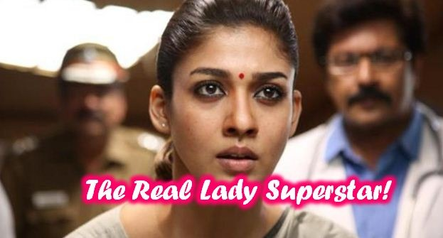 Nayan's Aram Gets Appreciation From Celebs! Tamil News