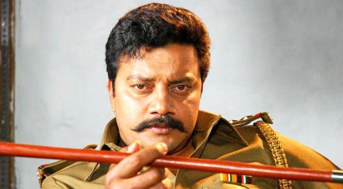 Sai Kumar's Real Police Certified As U/A!