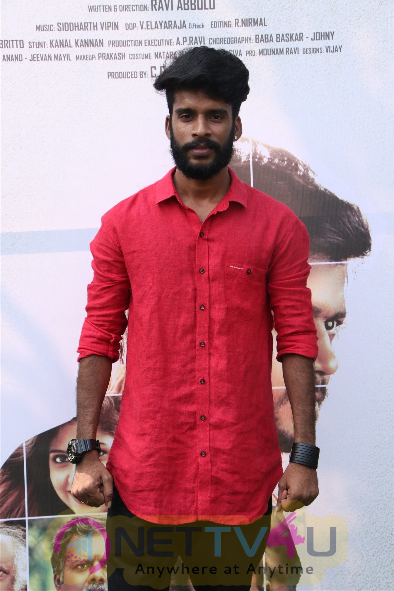 Seyal Press Meet Photos  Tamil Gallery