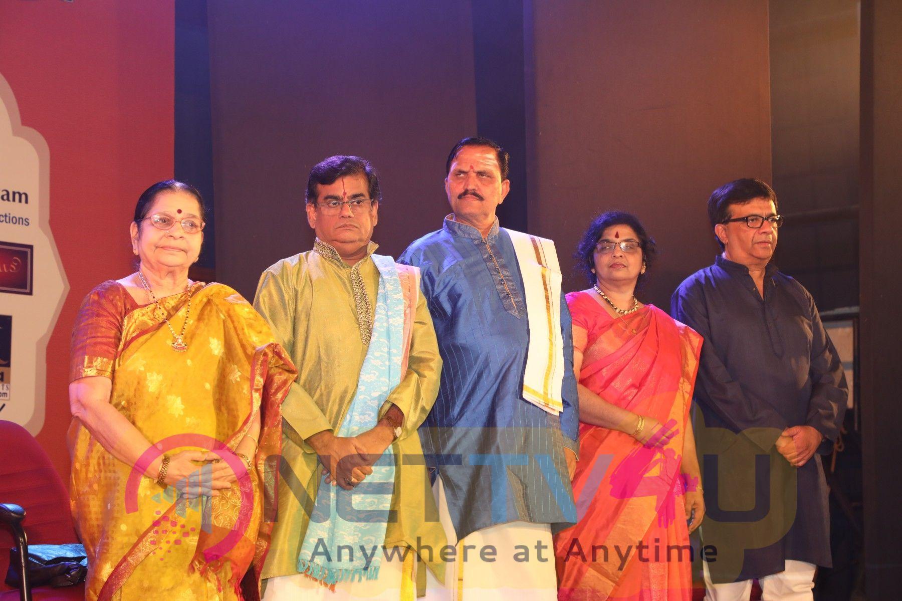 39th Isai Iyal Nataka Vizha 2018-19 And 30th Bharatham Festival 2019 Function Photos Tamil Gallery