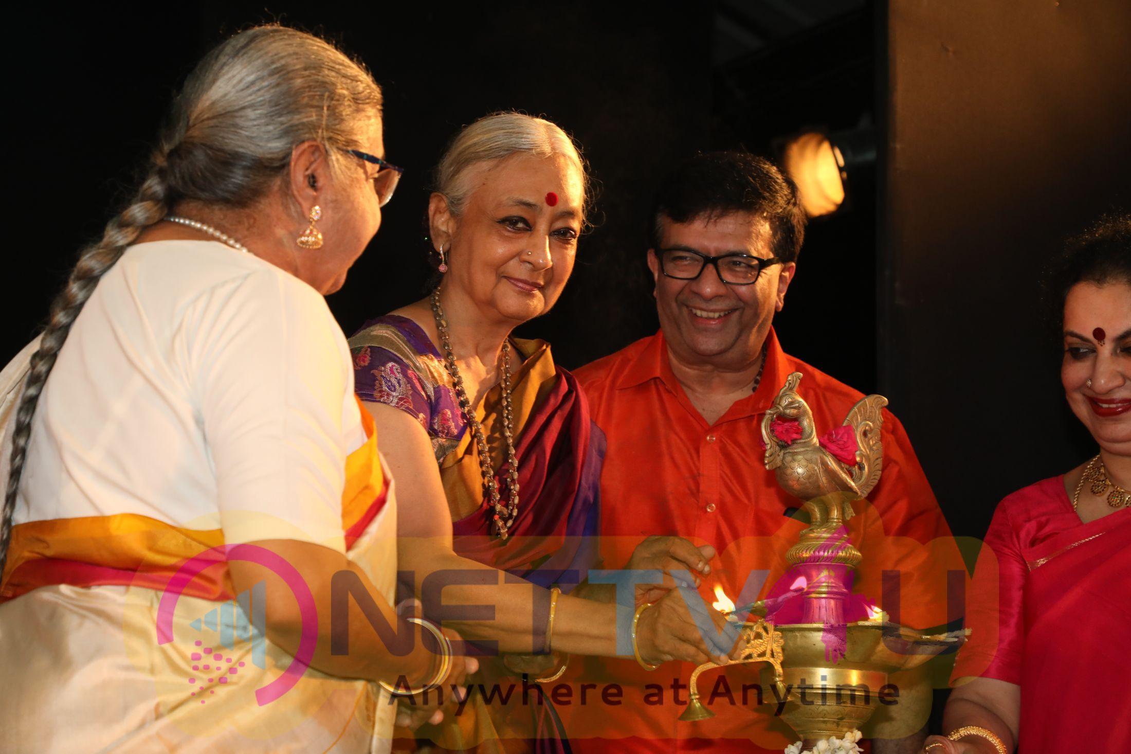 Inauguration & Award Function Of 32nd Margazhi Mahotsav Images Tamil Gallery