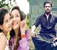 Shah Rukh Steps Out For Priyanka! Kannada News