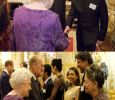 Kamal Haasan In Buckingham Palace With Queen Elizabeth II!