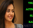 Rakul Preet Singh Receives Opposition From The Telugu Actresses! Telugu News