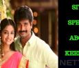 Sivakarthikeyan Revealed About Keerthy Suresh! Tamil News