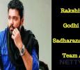 Rakshit Joins With Godhi Banna Sadharana Mykattu Team Again! Kannada News