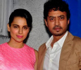 Irfan Khan Showers Praises On Kangana! Tamil News
