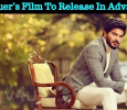 Dulquer's Film To Release In Advance! Tamil News