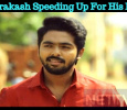GV Prakash Speeding Up For Vasanthabalan Movie! Tamil News