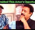 Ajith Grabbed This Actor's Opportunity???