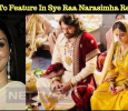Tabu To Feature In Sye Raa Narasimha Reddy?