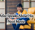 Atlee's Next Is With This Hero…