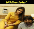 96 Follows Sarkar!
