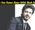 Zero Has Raees Actor With Shah Rukh! Hindi News