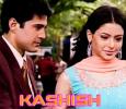 Kashish Hindi tv-serials on DOORDARSHAN