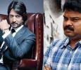 Sudeep Lends His Voice To PC Shekar Movie! Kannada News