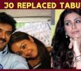 Jo Replaced Tabu? Tamil News