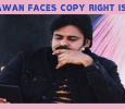 Pawan Kalyan Stuck In Copy Right Issue?