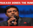 Prakash Denies The Rumors About His Political Statement! Tamil News