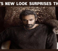Rana Surprises The Fans With His Rugged Look! Tamil News