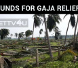 Central Government Allocated Funds For Gaja Relief!