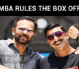 Simmba Rules The Box Office!