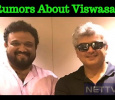 Rumors About Viswasam!