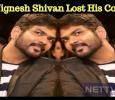 Why Did Vignesh Shivan Delete His Twitter Post? Tamil News