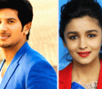 Dulquer Salmaan To Team Up With Alia Bhatt Malayalam News