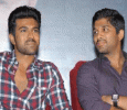 Ram Charan And Allu Arjun To Team Up For Movie Telugu News