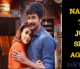 Nayantara Joins Sivakarthikeyan For The Second Time?