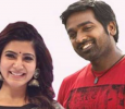 Samantha Surprised By The Role Done By Vijay Sethupathi Tamil News