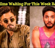 Four Films Waiting For This Week Release! Tamil News