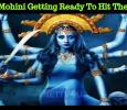 Trisha's Mohini Getting Ready To Hit The Screens!