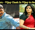 Varalaxmi Sarathkumar – Vijay Clash In Vijay 62 Sets! What Happened? Tamil News