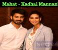 Mahat's Love Series Continues? Tamil News