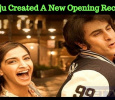 Sanju Created A New Opening Record Among The Bollywood Films!