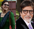 Nayantara To Join The Big B!