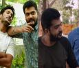 Simbu's Advice To Choreographer Satish! Tamil News