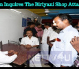 RSS Cadre Turned DMK Cadre Attacked The Biriyani Shop Owner And The Employees! Stalin Inquires Them! Tamil News