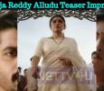Sailaja Reddy Alludu Teaser Impresses!