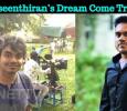 Suseenthiran's Dream Come True! Tamil News