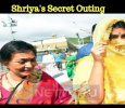 Why Did Shriya Cover Her Face? Tamil News