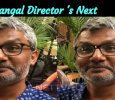 Dangal Director Gets Ready For His Next!